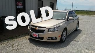 2012 Chevrolet Cruze LT w/2LT Walnut Ridge, AR
