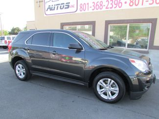 2012 Chevrolet Equinox in , Utah