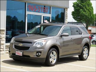 2012 Chevrolet Equinox 2LT Leather/Sunroof/Pioneer  in  Iowa