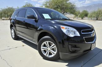 2012 Chevrolet Equinox in Cathedral City, CA