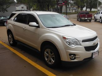 2012 Chevrolet Equinox LT w/2LT Clinton, Iowa 1