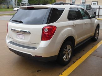 2012 Chevrolet Equinox LT w/2LT Clinton, Iowa 2