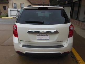 2012 Chevrolet Equinox LT w/2LT Clinton, Iowa 20