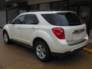 2012 Chevrolet Equinox LT w/2LT Clinton, Iowa 3