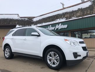 2012 Chevrolet Equinox in Dickinson, ND