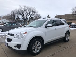 2012 Chevrolet Equinox LT w1LT  city ND  Heiser Motors  in Dickinson, ND
