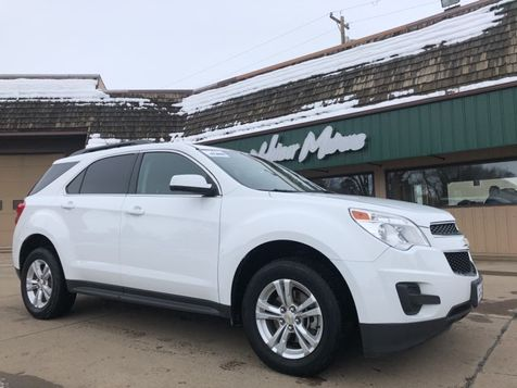 2012 Chevrolet Equinox LT w/1LT in Dickinson, ND