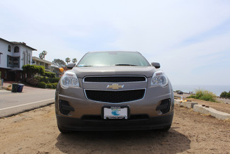 2012 Chevrolet Equinox LT w/1LT Encinitas, CA 7