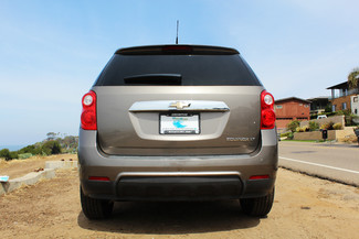2012 Chevrolet Equinox LT w/1LT Encinitas, CA 3