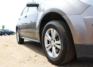 2012 Chevrolet Equinox LT w/1LT Encinitas, CA 8