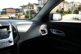 2012 Chevrolet Equinox LS Encinitas, CA 16