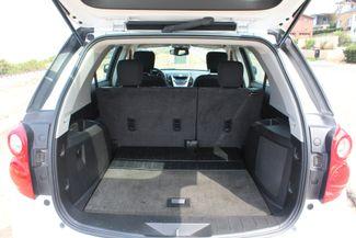 2012 Chevrolet Equinox LS Encinitas, CA 20