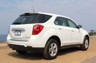 2012 Chevrolet Equinox LS Encinitas, CA 2