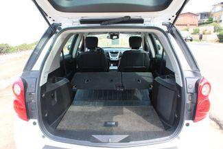 2012 Chevrolet Equinox LS Encinitas, CA 21