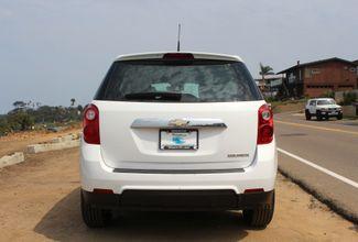 2012 Chevrolet Equinox LS Encinitas, CA 3