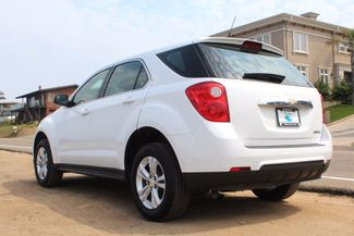 2012 Chevrolet Equinox LS Encinitas, CA 4