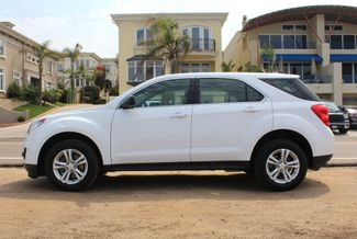 2012 Chevrolet Equinox LS Encinitas, CA 5