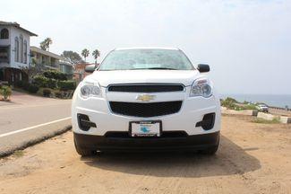 2012 Chevrolet Equinox LS Encinitas, CA 7
