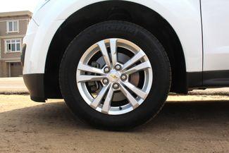 2012 Chevrolet Equinox LS Encinitas, CA 8