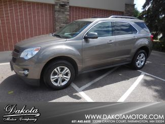2012 Chevrolet Equinox LT w/2LT Farmington, Minnesota