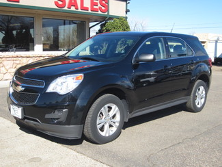 2012 Chevrolet Equinox in Glendive, MT