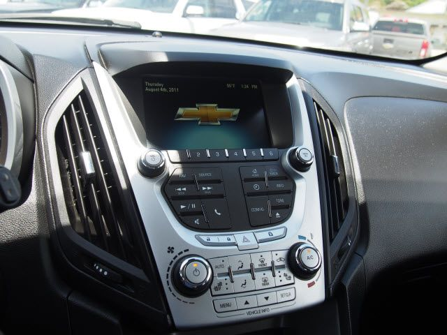 2012 Chevrolet Equinox LT w/2LT Harrison, Arkansas 11