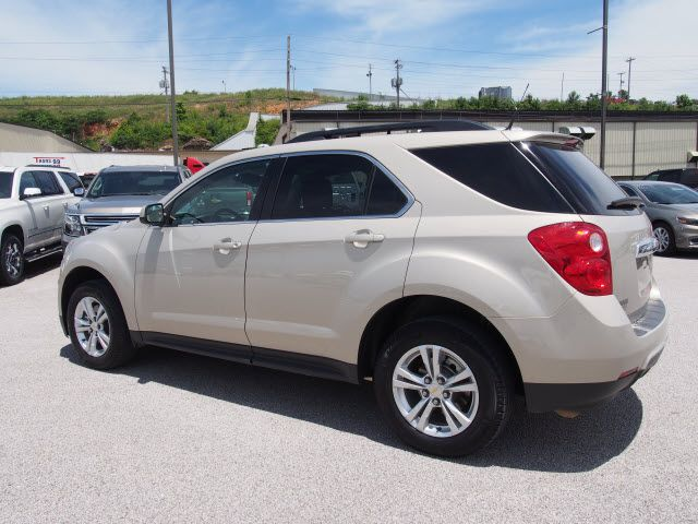 2012 Chevrolet Equinox LT w/2LT Harrison, Arkansas 2