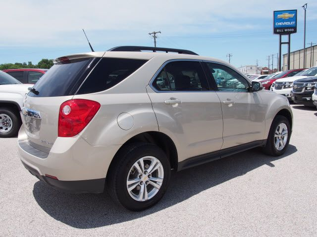 2012 Chevrolet Equinox LT w/2LT Harrison, Arkansas 3