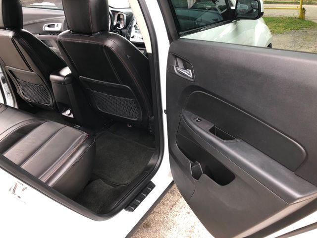 2012 Chevrolet Equinox LT w/2LT Houston, TX 10