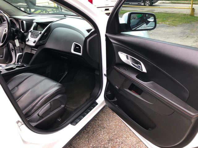 2012 Chevrolet Equinox LT w/2LT Houston, TX 11