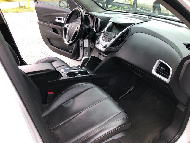2012 Chevrolet Equinox LT w/2LT Houston, TX 12