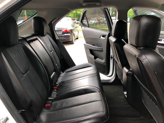 2012 Chevrolet Equinox LT w/2LT Houston, TX 14