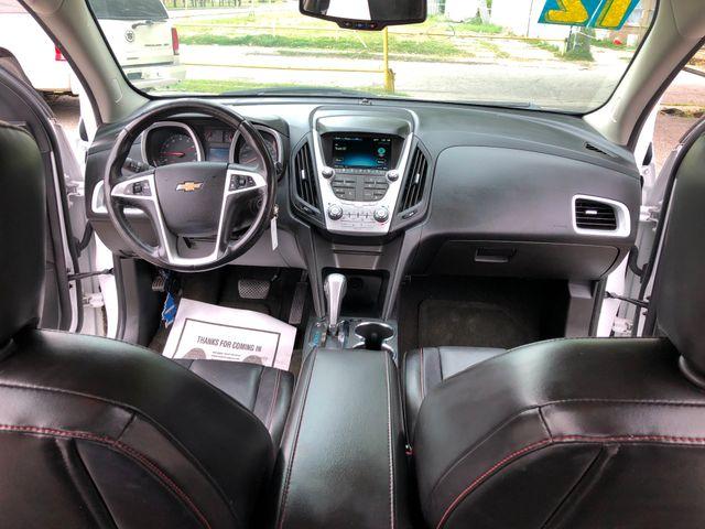 2012 Chevrolet Equinox LT w/2LT Houston, TX 15