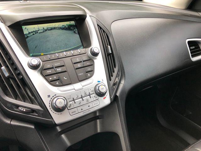 2012 Chevrolet Equinox LT w/2LT Houston, TX 17
