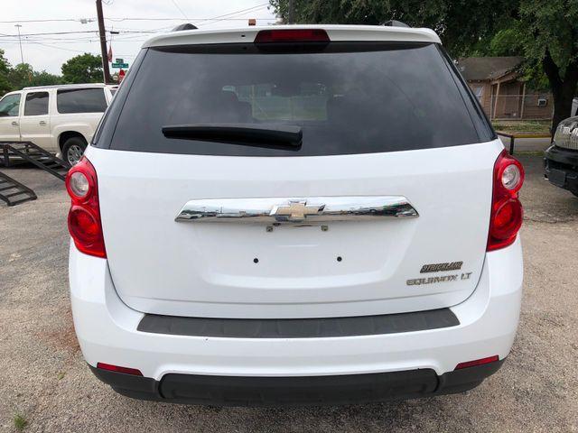 2012 Chevrolet Equinox LT w/2LT Houston, TX 4