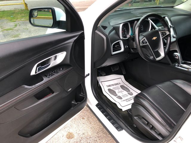 2012 Chevrolet Equinox LT w/2LT Houston, TX 7