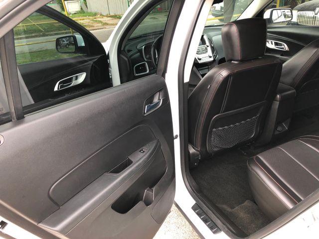 2012 Chevrolet Equinox LT w/2LT Houston, TX 8
