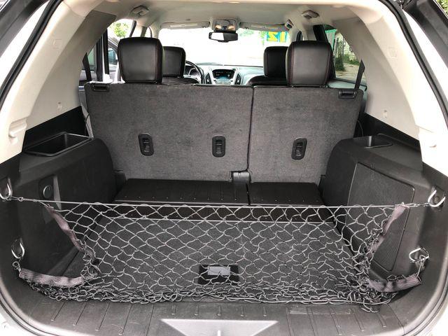 2012 Chevrolet Equinox LT w/2LT Houston, TX 9