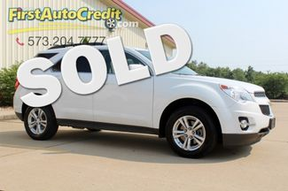 2012 Chevrolet Equinox LT  | Jackson , MO | First Auto Credit in  MO