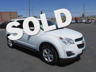 2012 Chevrolet Equinox LS Kingman, Arizona