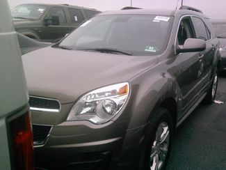 2012 Chevrolet Equinox LT w/1LT LINDON, UT