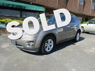 2012 Chevrolet Equinox in Memphis, Tennessee