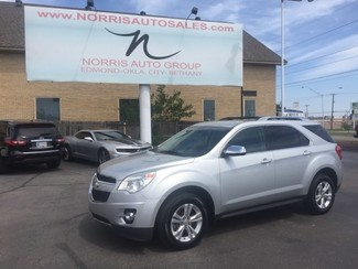 2012 Chevrolet Equinox LTZ in Oklahoma City OK