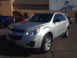 2012 Chevrolet Equinox LS in Oklahoma City OK