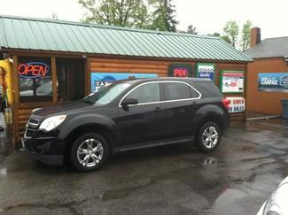 2012 Chevrolet Equinox LS AWD Ontario, OH