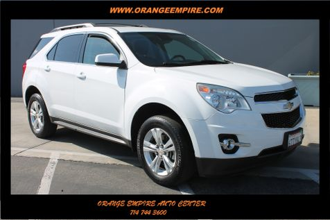 2012 Chevrolet Equinox LT w/2LT in Orange, CA