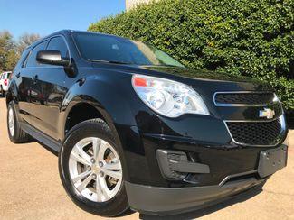 2012 Chevrolet Equinox LS Plano, Texas