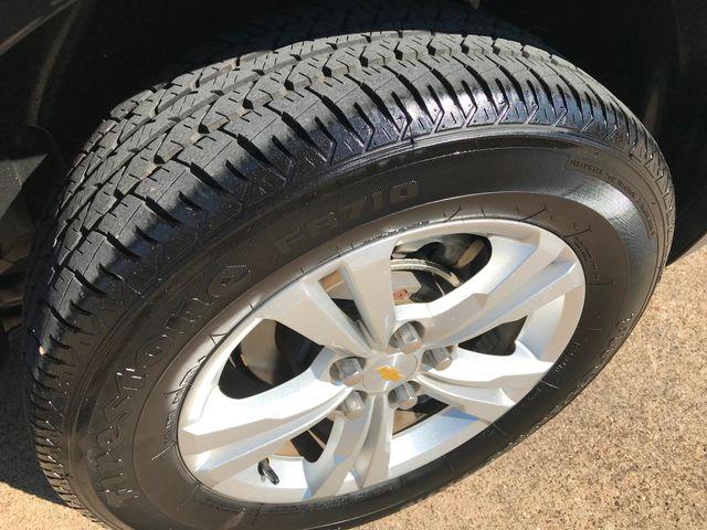 2012 Chevrolet Equinox LS Plano, Texas 20