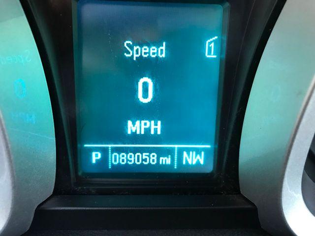 2012 Chevrolet Equinox LS Plano, Texas 10