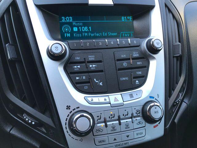 2012 Chevrolet Equinox LS Plano, Texas 11